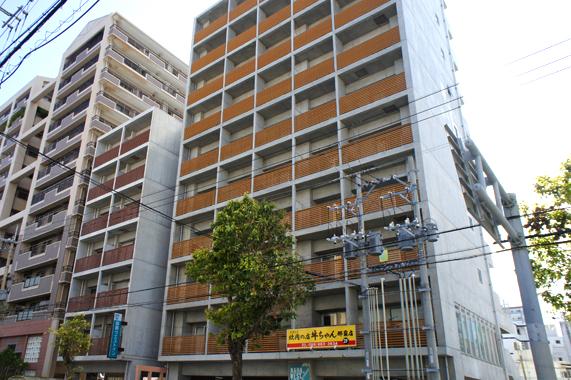 沖縄の格安ホテル【那覇ウエストイン】