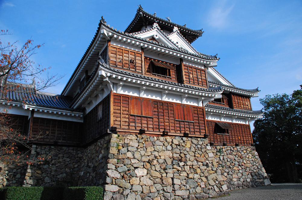 fukuchiyama_castle